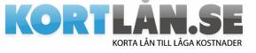 Kortlån.se